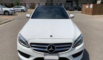 2018 Mercedes-Benz C300 Sedan full