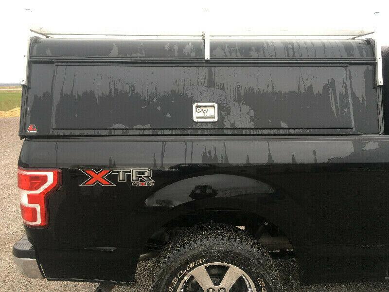2019 Ford F150 XLT Eco Boost full