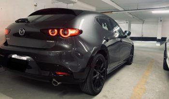2019 Mazda 3 GT full