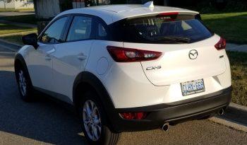 2019 Mazda CX-3 full