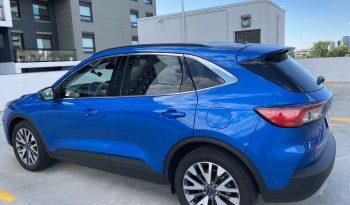 2020 Ford Escape Hybrid full
