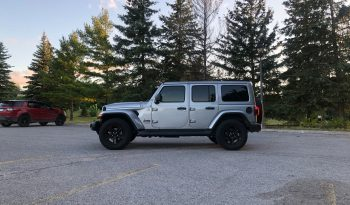 2019 Jeep Wrangler Unlimited full