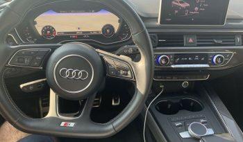 2018 Audi S5 full