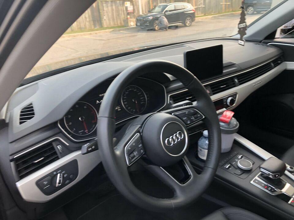 2019 Audi A4 full