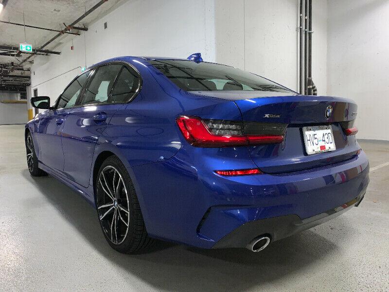 2019 BMW 330i full