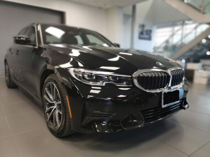 2020 BMW 330i xDrive full