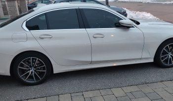 2020 BMW 330xi full