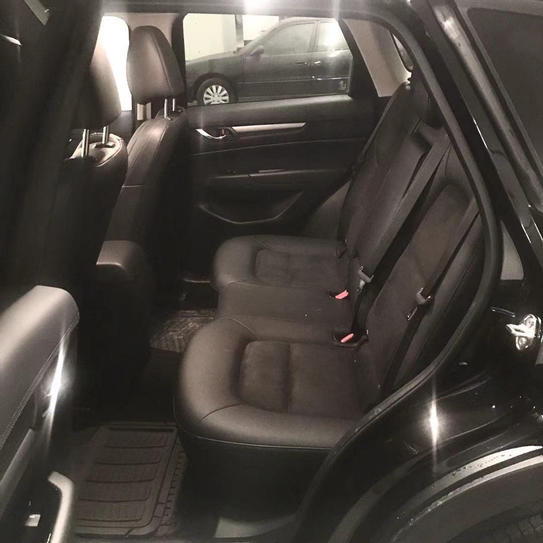 2021 Mazda cx5 full