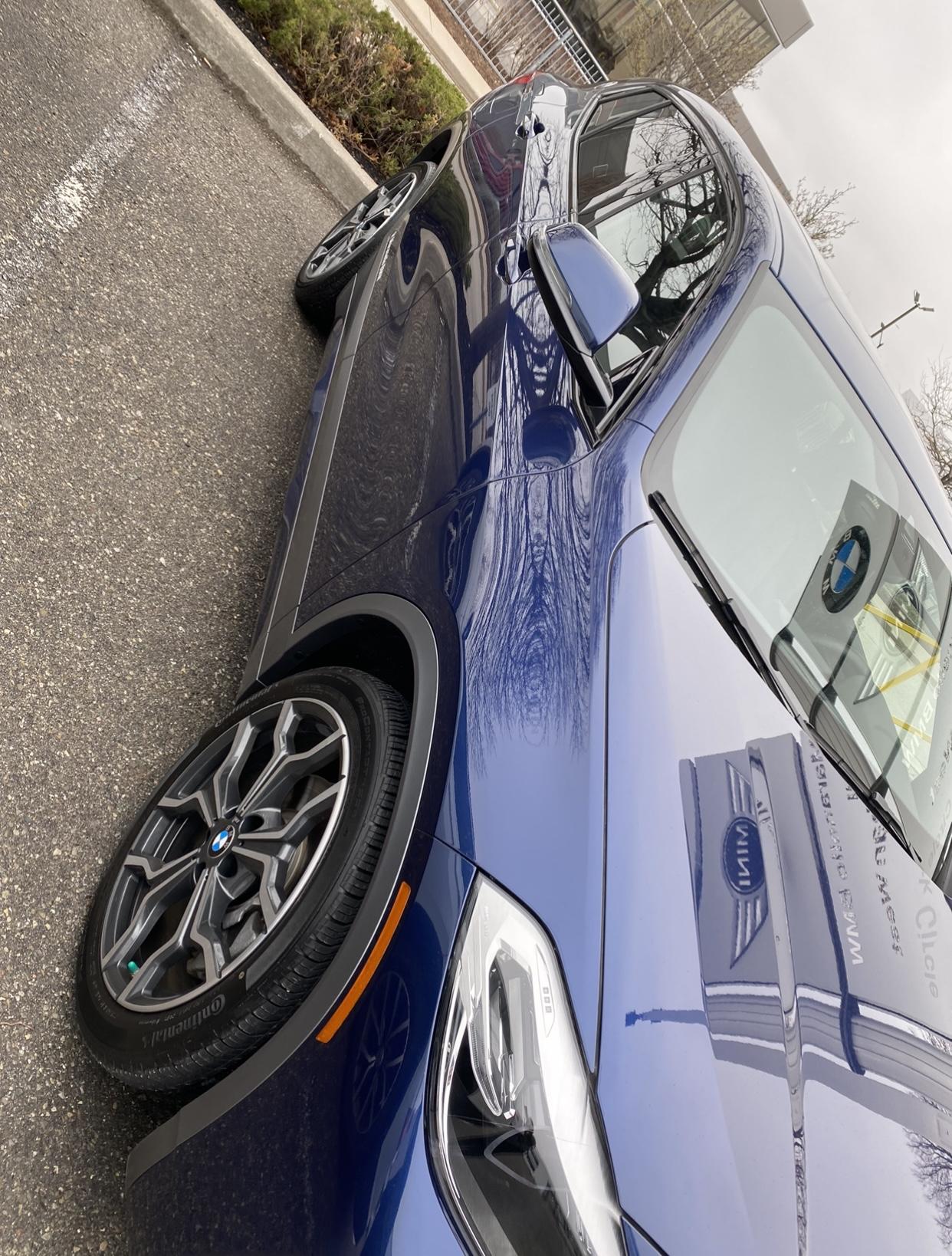 2020 BMW X2 full