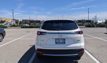 2021 Mazda CX9 full